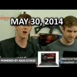 The WAN Show: NVIDIA vs AMD… FIGHT! Watch Dogs Pirates Get Screwed – May 30th, 2014