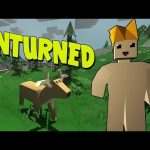 Unturned – Minecraft Zombies! – W/AshDubh & SnakeDoctor