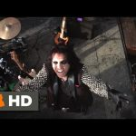 Bigfoot (2012) – Kickin' It with Alice Cooper Scene (2/10) | Movieclips