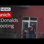 Munich McDonalds Shooting