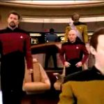 Star Trek The Next Generation DVD Release Commercial