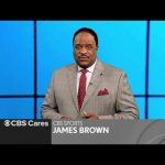 James Brown on Childhood Cancer