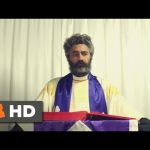 Hunt for the Wilderpeople (2016) – Auntie's Funeral Scene (2/10) | Movieclips