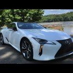 2018 Lexus LC500 – The Best Lexus Money Can Buy