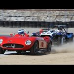 1947-1955 Sports Racing And GT Cars – 2017 Rolex Monterey Motorsport Reunion