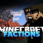 Minecraft Factions 8 – WE WILL CLAIM YOUR BASE