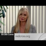 CBS Cares – Eileen Davidson on Hurricane Harvey Recovery