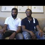 What two men say happened when they were arrested at Philadelphia Starbucks